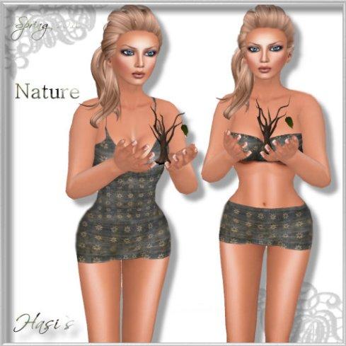 Hasi`s Nature